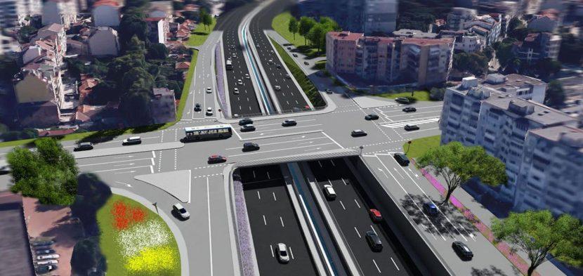 75 млн. лева отпушват трафика във Варна