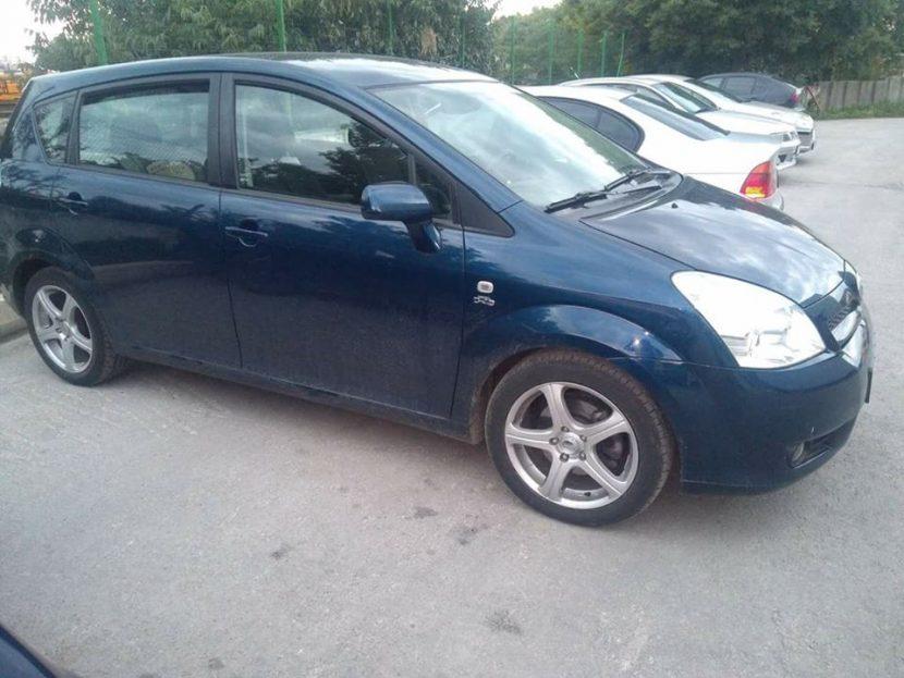 Крадат масово една марка коли във Варна