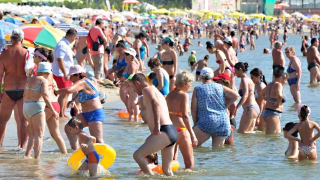 Експерт: Очакваме силен септември за туризма във Варна