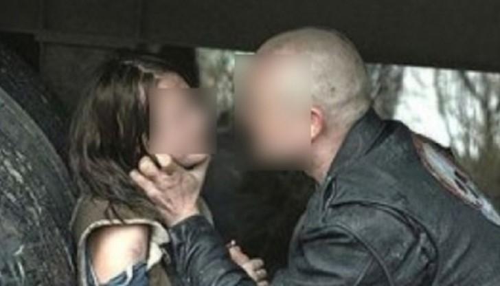 Изнасилиха варненка посред бял ден, 10 са задържани