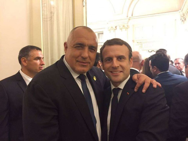 Президент и премиер идват във Варна за височайшата визита на Макрон, ето за какво ще си говорят