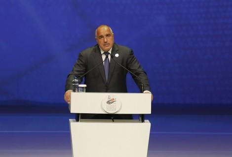 Борисов към лидерите на балканските страни: Нека проявим разум
