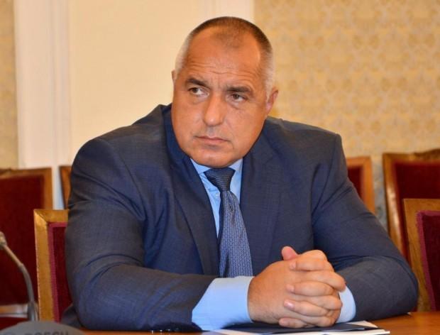 Бойко Борисов: Варна заслужава перспектива
