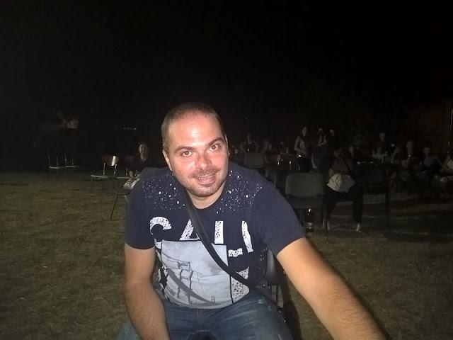 Девненци се забавляваха на първото по рода си лятно кино с караоке парти (снимки)