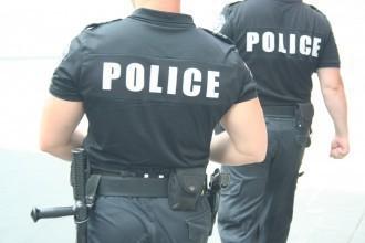 Глобиха 37-годишен хулиган, ударил пиян чужда кола на паркинг