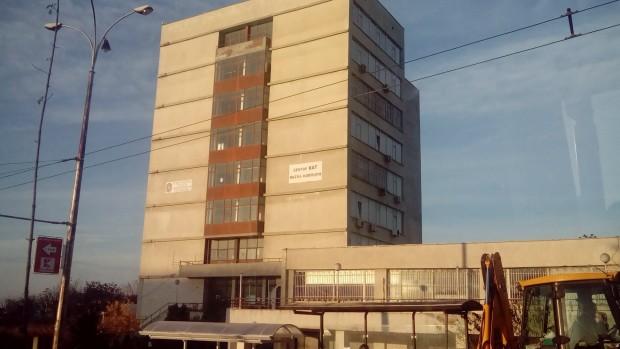 Временно ще бъдат затруднени дейностите по регистрация в КАТ-Варна
