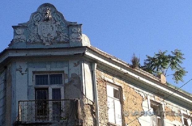Продават архитектурни паметници във Варна за стотици хиляди евро