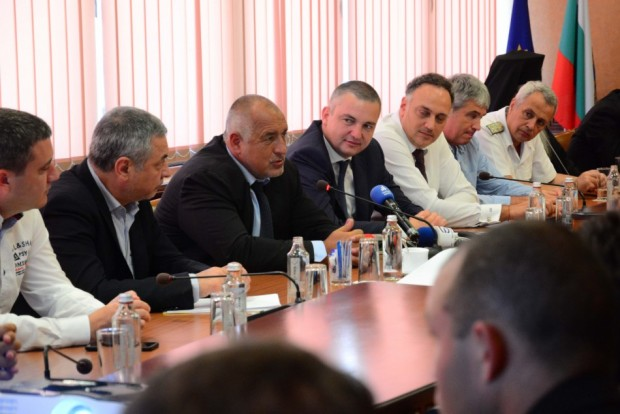 Държавата помага със 126 млн. за развитието на Варна