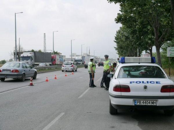 Драстично са намалели кражбите на коли във Варна и областта