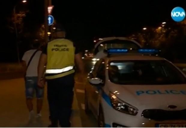Пияни и дрогирани шофьори вилнеят по морските курорти