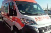 Шестима пострадаха в катастрофа между камион и кола по пътя за Златните