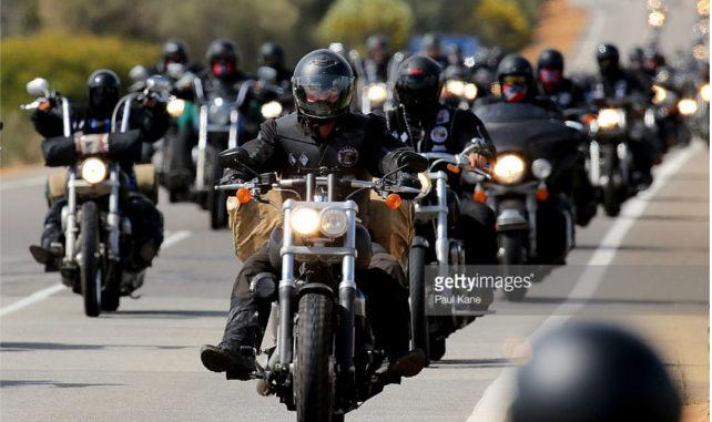 Полицията във Варна с план да пребори безразсъдните мотористи