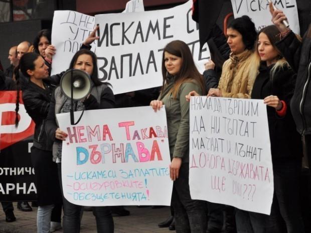 """Манолова във Варна: В случая """"Пикадили"""" могат да се видят всички пробойни в законодателството"""