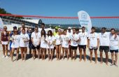 Варненци спечелиха турнира по плажен волейбол