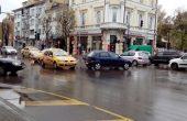 Светофар на възлово кръстовище във Варна излезе от строя