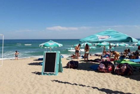 Откриха нарушения на варненски плажове