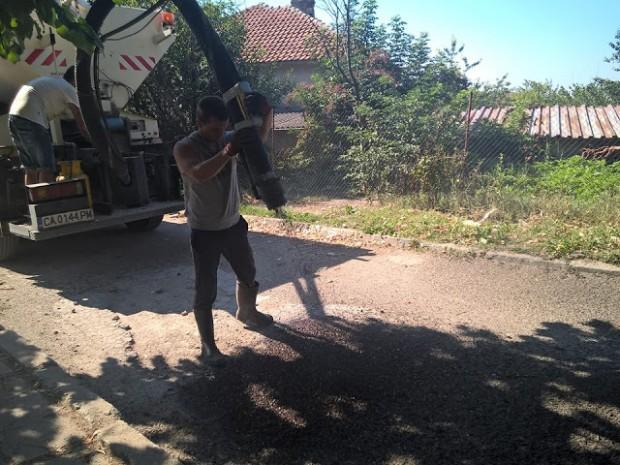 """До броени дни започват пътните ремонти в квартал """"Повеляново"""""""