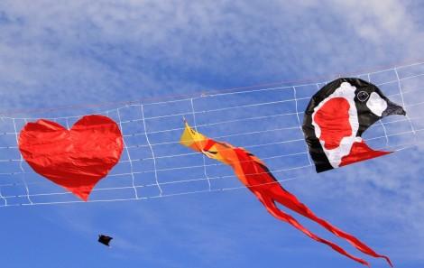 Фестивал на хвърчилата ще се проведе днес и утре във Варна
