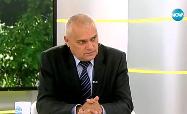 Вътрешният министър за изнасилването във Варна: Много арогантно, много грубо е извършеното