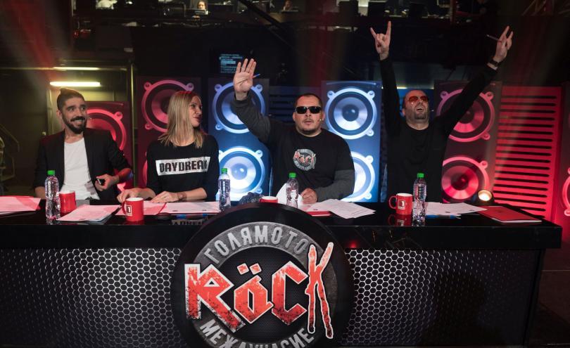 """""""Голямото рок междучасие"""" ще проведе регионален кръг по време на младежкия фестивал във Варна"""