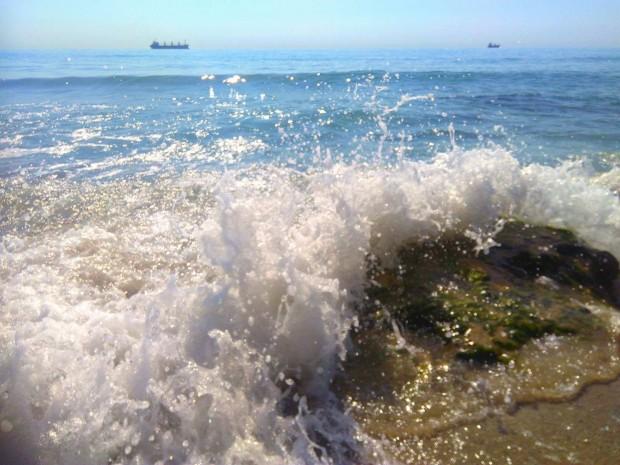 Водните спасители предупреждават, че през август морето става опасно