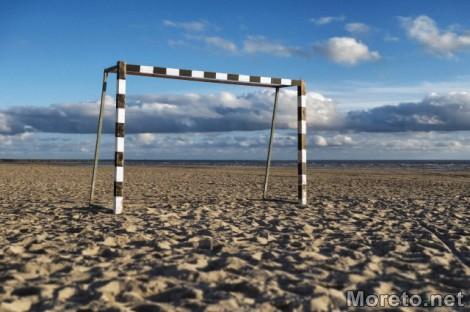 Пет отбора ще участват в детски турнир по плажен футбол край Варна