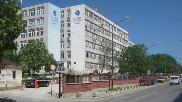 Сметната палата прие без резерви финансовия отчет на ТУ – Варна