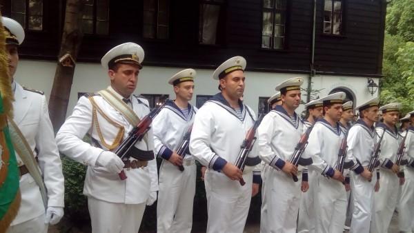 С поредица мероприятия честват 138-ата годишнина на ВМС от 6-и до 13 август