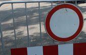 Затворени улици и промяна на маршрута на автобусни линии 10,12,23