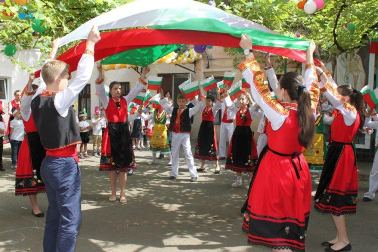 Украйна забранява българския език на бесарабските българи