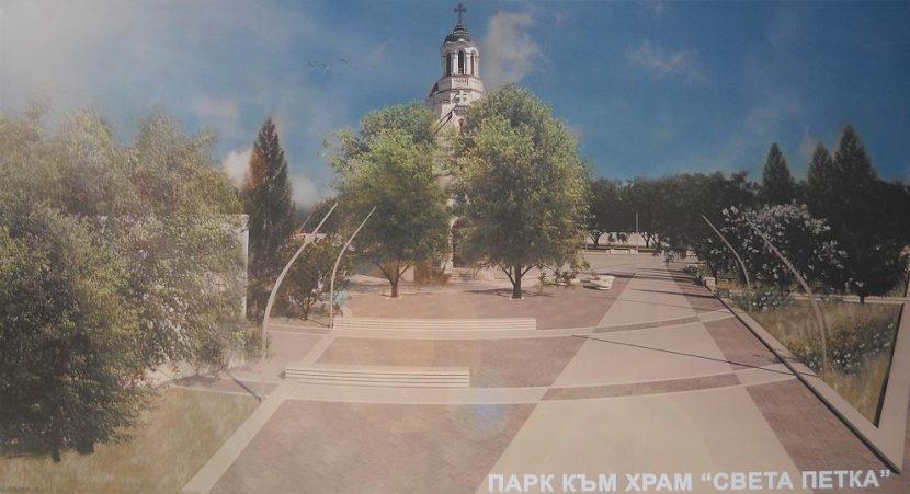 Как може да се промени Варна – студенти с проекти за възлови места в града (снимки)
