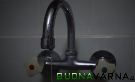 Без вода днес във Варна
