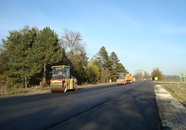 Важно: Затварят за два дни пътя Варна-Добрич