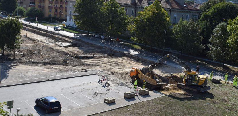 Мащабна строителна програма предстои във Варна за зимния сезон