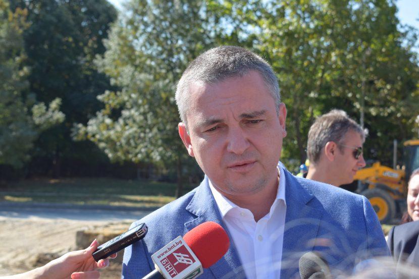 Портних: Европейските лидери говорят за Варна