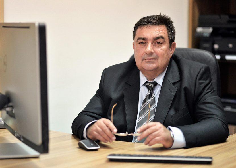 Георги ТронковСтремим се да подобряваме инфраструктурата и битовата среда в община Вълчи дол