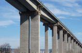 По време на ремонта на Аспарухов мост платното за Бургас ще бъде затворено за движение