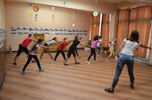 Девня ще се сдобие с професионална зала за модерен балет и спортни танци