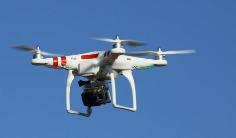 Варненската Басейнова дирекция извърши проверка с дрон