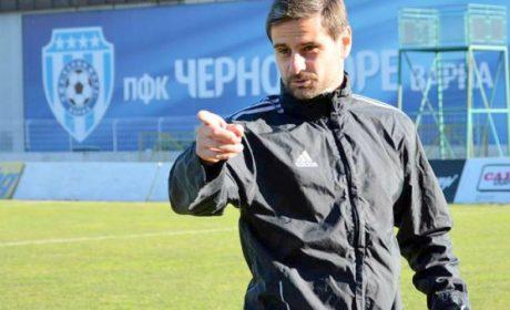 Емо Луканов: Разочаровани сме, трябва ни победа срещу Етър