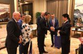 Делегация на ГЕРБ представи бизнес потенциала на Българското черноморие в Китай