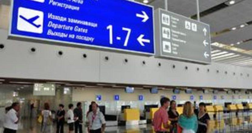 """""""Лудогорец"""" заседна на летище """"Варна""""! Полетът за Турция три часа по-късно"""