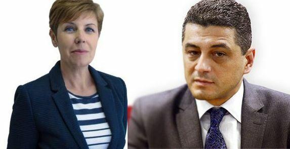 Веско Марешки и Веско Василев ли правят изборите на БСП във Вълчи дол