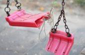 Отново потрошени люлки и катерушки на детската площадка в Морската градина