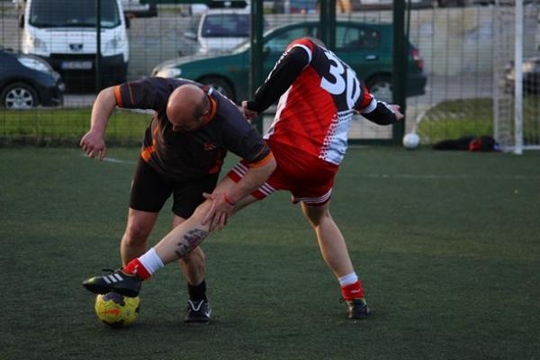 119 гола паднаха във втория кръг на АМФЛ-Варна