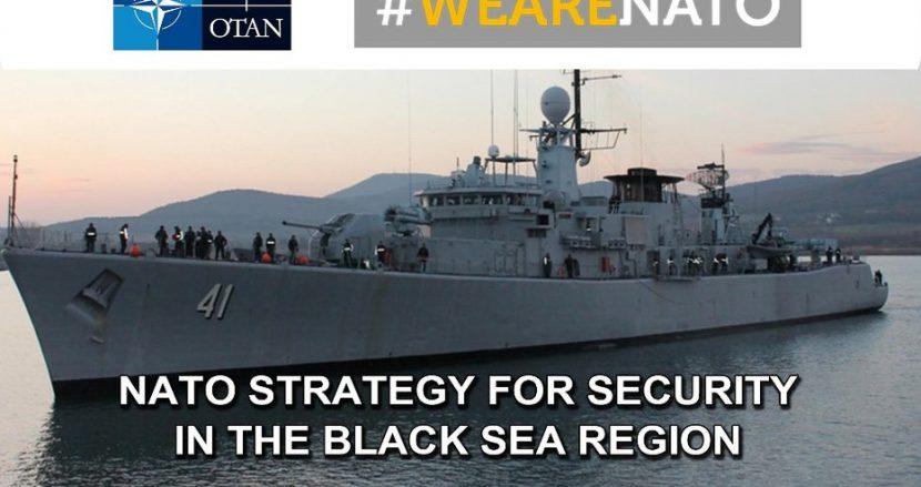 НАТО свиква конференция във Варна, обсъжда отношенията с Русия и заплахите за България