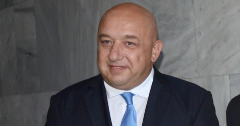 """Спортният министър се ангажира лично с казуса """"Спартак""""!"""