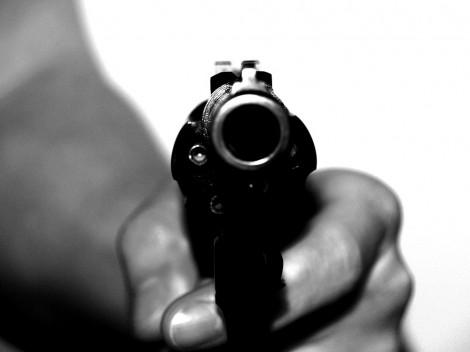 Арестуваха варненец, заплашвал с газов пистолет