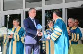 1100 първокурсници прекрачиха прага на ТУ – Варна