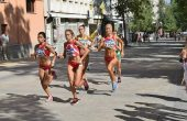 Варненка стана шампионка на пробега в Карнобат